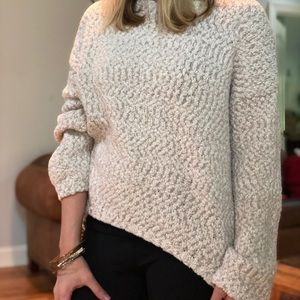 Ruby Moon sweater XL sweater